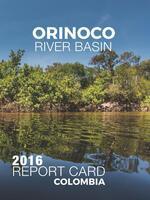 Orinoco River Basin Report Card Brochure