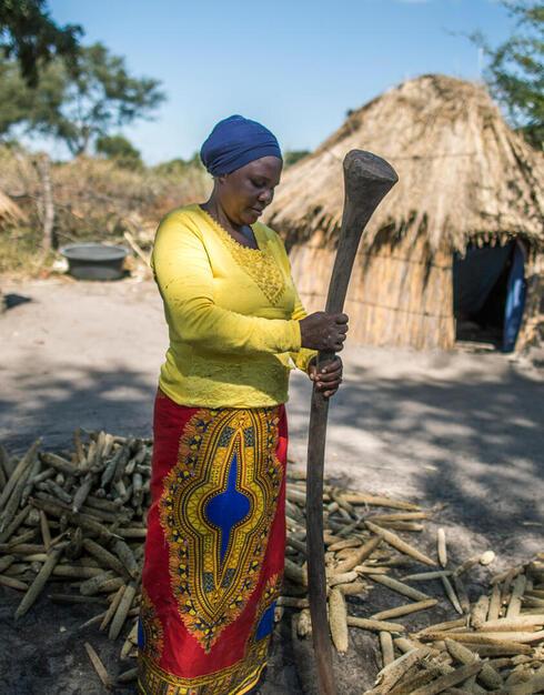 feature botswana farmer winter2018