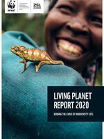 Living Planet Report 2020 Brochure