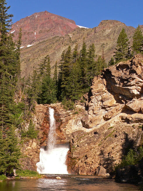 montana falls fall2017