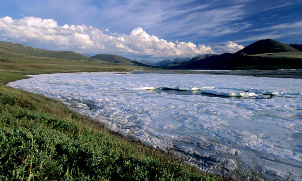 Arctic National Wildlife Refuge, Alaska, United States
