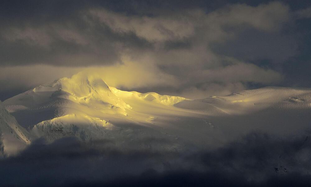 Mountain, Antarctica