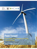 Power Forward: Why the World's Largest Companies Are Investing in Renewable Energy Brochure