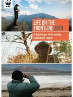 Life on the Frontline 2019: A global survey of the working conditions of rangers Brochure