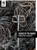 Silence of the Snares: Southeast Asia's Snaring Crisis Brochure