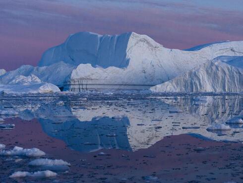 sea ice WW227588 Elisabeth Kruger