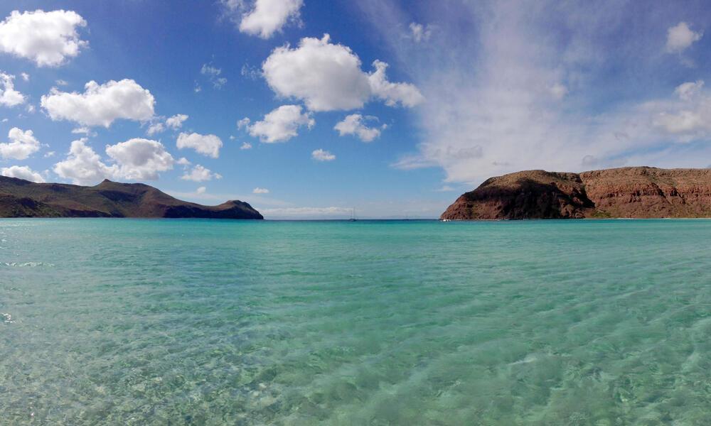 Seascape Cabo Pulmo