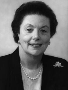 Anne  Sidamon-Eristoff