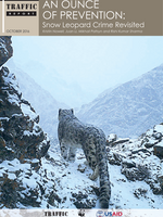 An Ounce of Prevention: Snow Leopard Crime Revisited Brochure