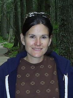 Sarah Olimb