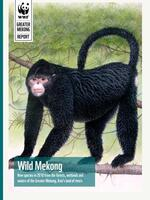 Wild Mekong: New species in 2010 from the forests, wetlands and waters of the Greater Mekong, Asia's land of rivers Brochure