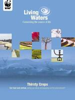 Thirsty Crops: Our food and clothes: eating up nature and wearing out the environment? Brochure